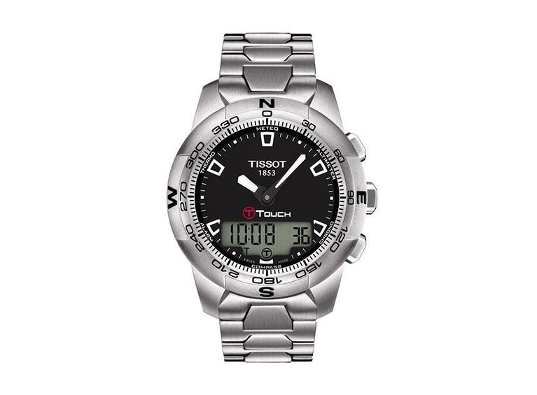 Reloj T-TOUCH 100