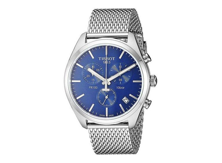 Reloj PR100 Redonda