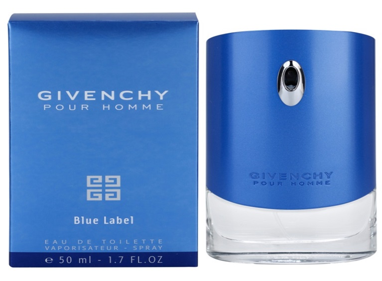 Givenchy Pour Homme Blue Label GYVENCHY