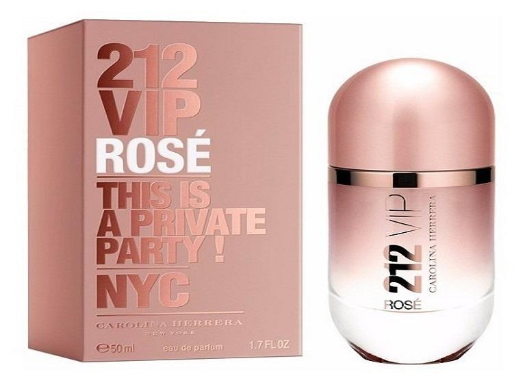 212 Vip Rose ml