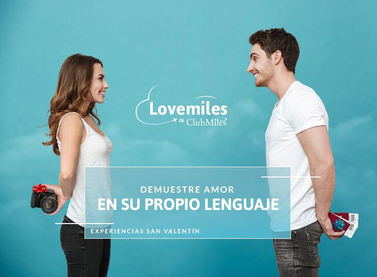 LoveMiles
