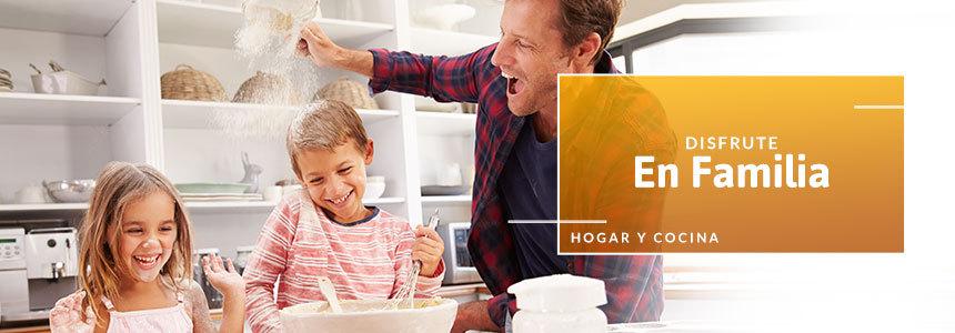 Hogar y Cocina