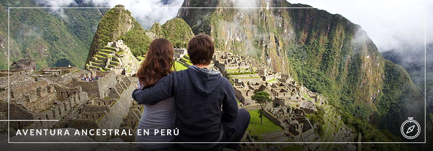 Aventura ancestral en Perú