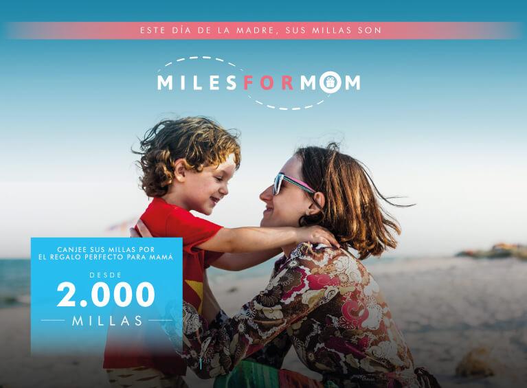 MilesForMom