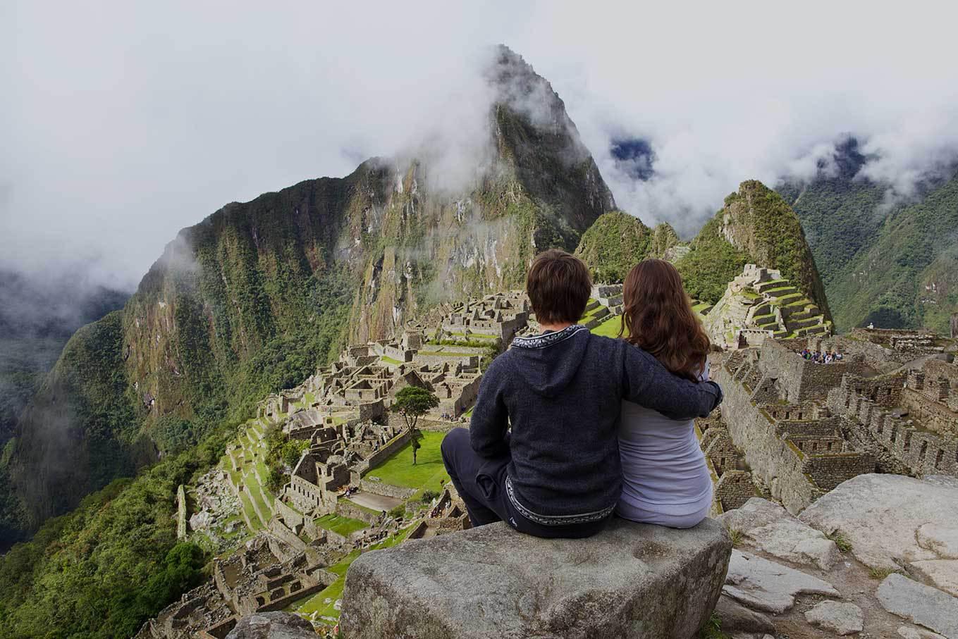 en Perú Aventura <br/> ancestral