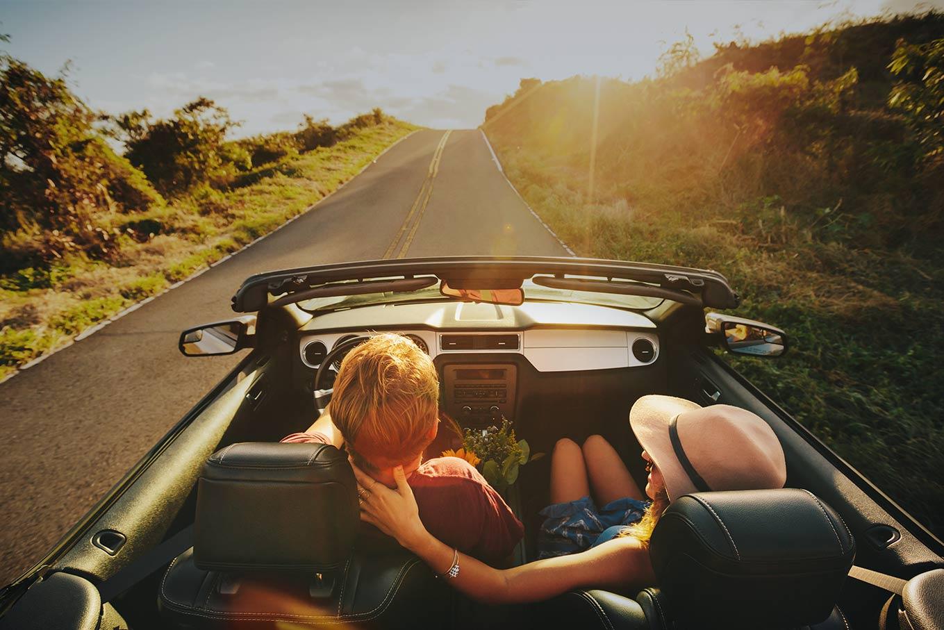Aventura en Road Trip